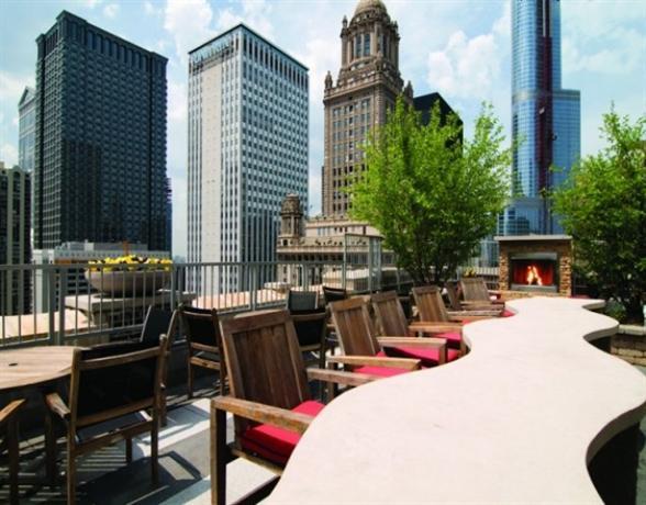 Mda chicago city apartments buscador de hoteles chicago for Hoteles en chicago