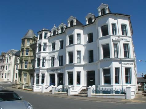 Grosvenor Hotel Port Erin