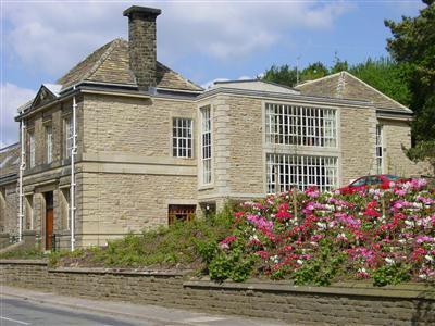 Yorkshire Bridge Inn Bamford