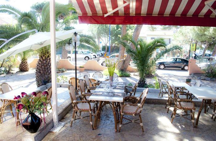 Hotel restaurant le ceinturon hyeres compare deals - Restaurant le marais hyeres ...