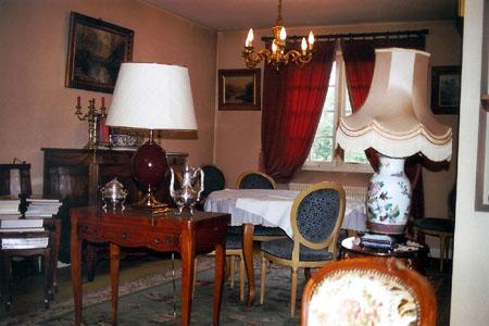 Chambres d 39 hotes a la fontanille panazol compare deals for Chambre d hotes limoges