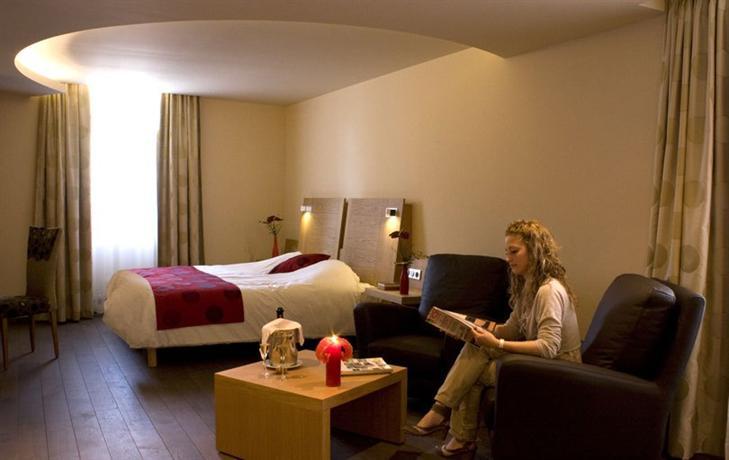 L 39 hotel restaurant de la couronne wissembourg compare deals for Hotels wissembourg