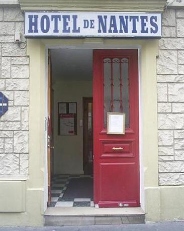 Hotel de nantes paris compare deals for Hotel france nantes