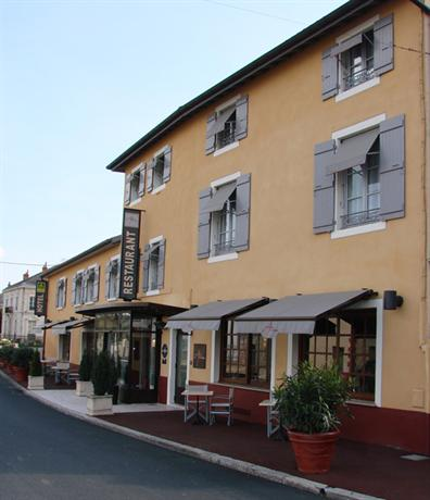 hotel aux terrasses tournus compare deals. Black Bedroom Furniture Sets. Home Design Ideas
