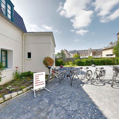 Hotel Le Picardia Saint Valery Sur Somme