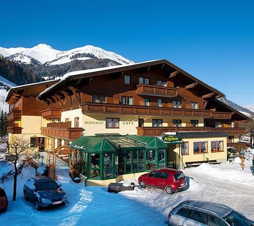 Hotel Alpina Rauris Compare Deals - Hotel alpina austria