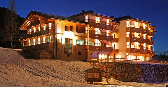 Hotel Langeck Maria Alm am Steinernen Meer - Compare Deals
