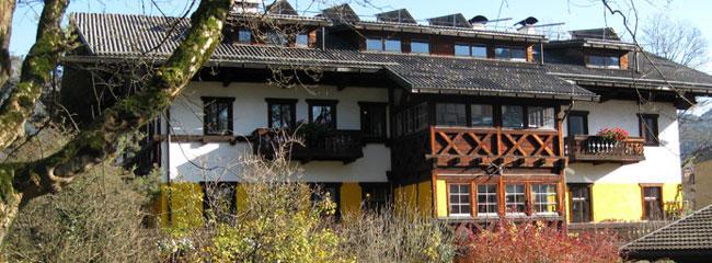 Hotel Garni Sonnhof Bad Ischl