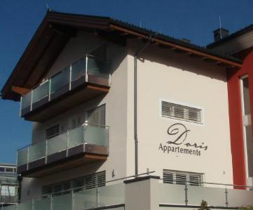 Doris Appartements