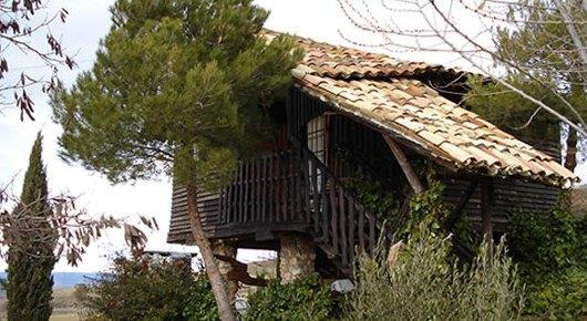 Casa rural cuenca fuentes compare deals for Casa rural priego cuenca