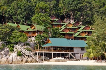 Cozy Resort Kuala Besut