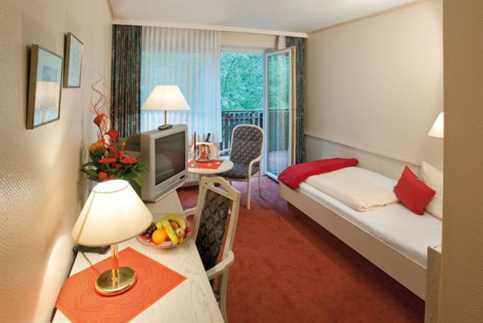 Bad Bevensen Hotel Ilmenautal