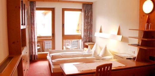 Solden Hotel Garni