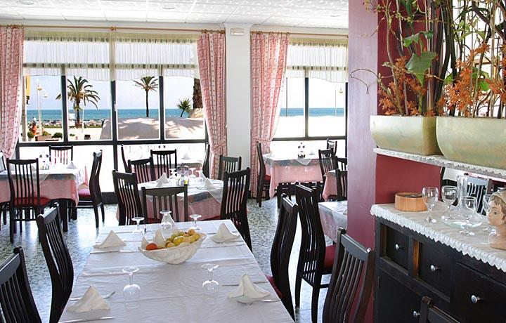 Hotel playa pen scola die g nstigsten angebote for Hotel playa peniscola