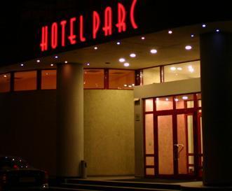 Hotel Parc Alba Iulia