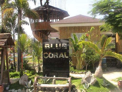 Lucky  Beach Resort Laiya Batangas Contact Number