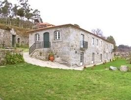 Quinta de Favaes