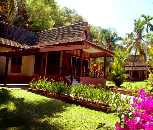 Ayer Keroh Country Resort, Malacca - Compare Deals