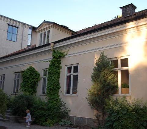 Hotell Kungsangstorg