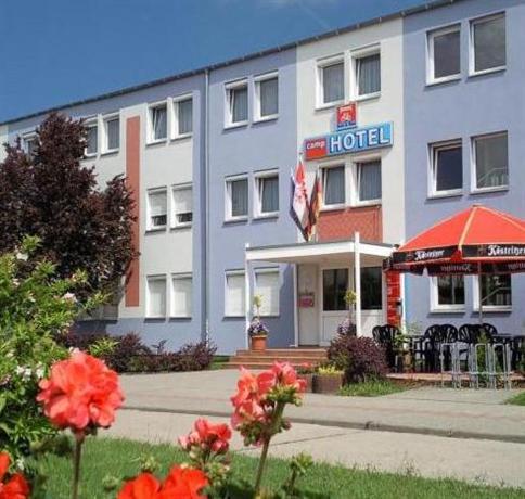 Centra Hotel Schwedt