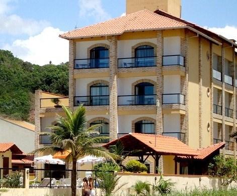 Hotel Joao de Barro