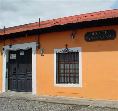 Hotel La Casona de Antigua