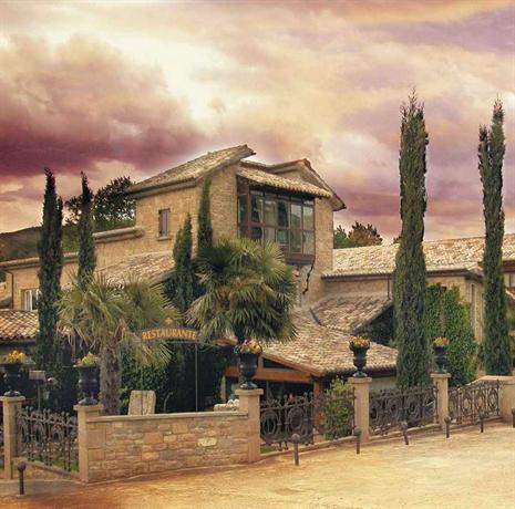 Hotel Restaurante El Peregrino
