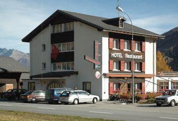 Hotel Gommerhof Reckingen-Gluringen
