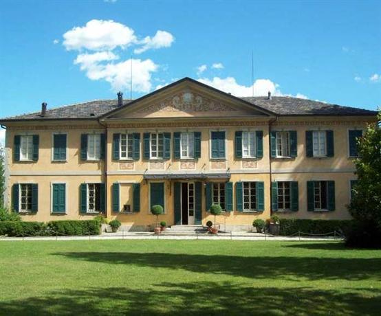 Hotel villa buttafava cassano magnago offerte in corso for Villa puricelli