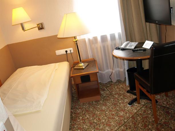 Hotel Alte Post Bamberg