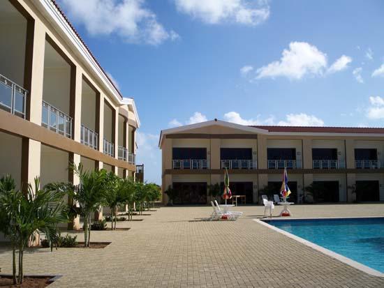 Pearl Condominium Resort Oranjestad