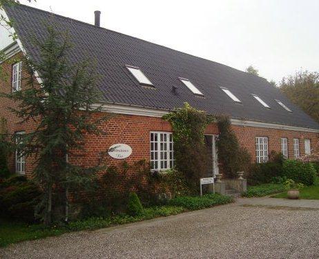 Vilcon Hotel & Konferencegaard Slagelse