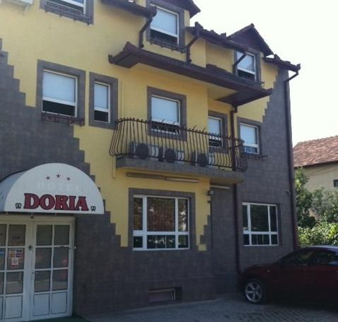 Pensiunea Doria