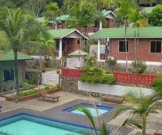 Endau Beach Resort Kuala Rompin Compare Deals