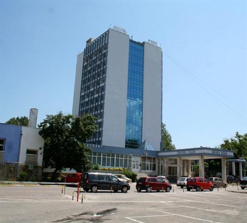 Parc Hotel Constanta