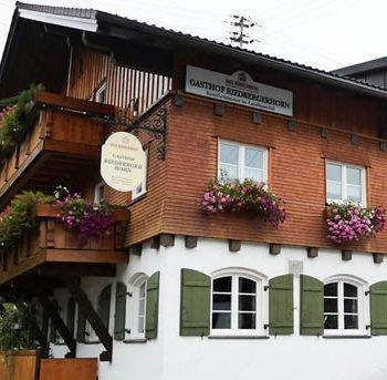 Gasthof Pension Riedbergerhorn