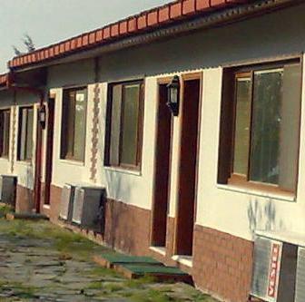 Erkanli Country Resort