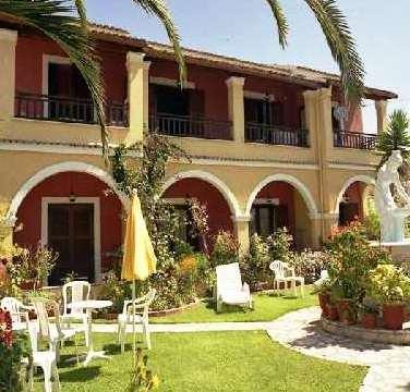 Eleni Apartments Corfu Island