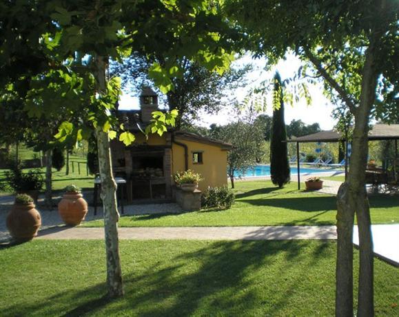 Villa Rosa Dei Venti Cortona
