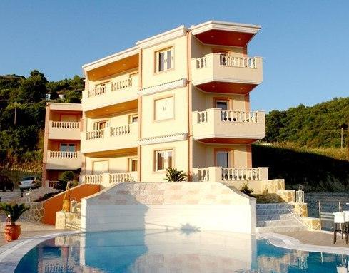 Villa Sofia Epirus