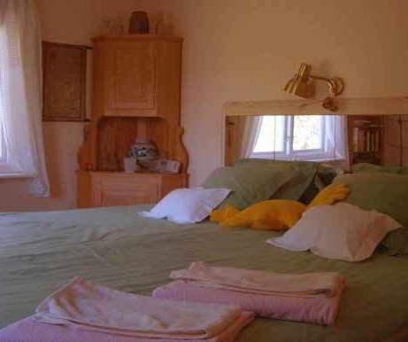 ATUM Bed & Breakfast