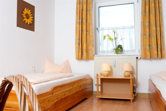 Fussen Bed And Breakfast Accommodation