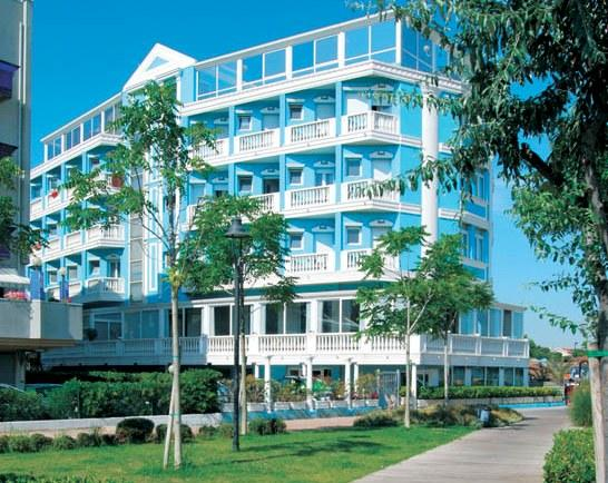 Hotel Baia Imperiale Rimini Telefono