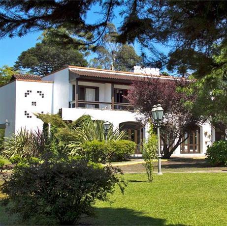 Vila Suzana Parque Hotel Canela