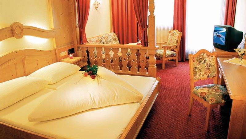 Hotel Rose Mayrhofen Restaurant