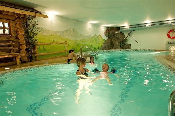 Hotel san marco moena offerte in corso - Hotel moena piscina ...
