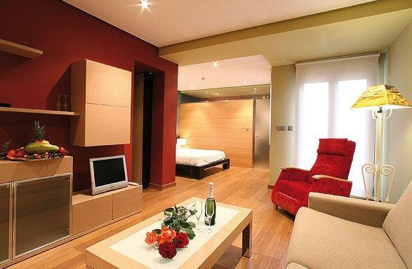 Canitas suites casas ibanez compare deals - Hotel aro s casas ibanez ...