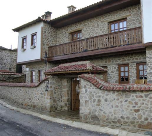 Nimbus Guesthouse