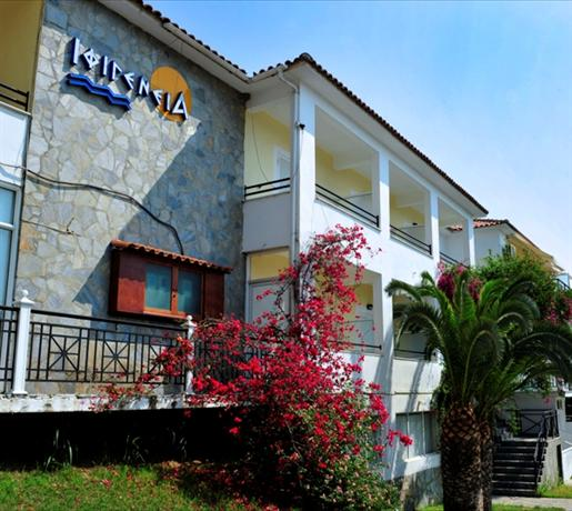 Ifigenia hotel skiathos town compare deals for Skiathos town hotels