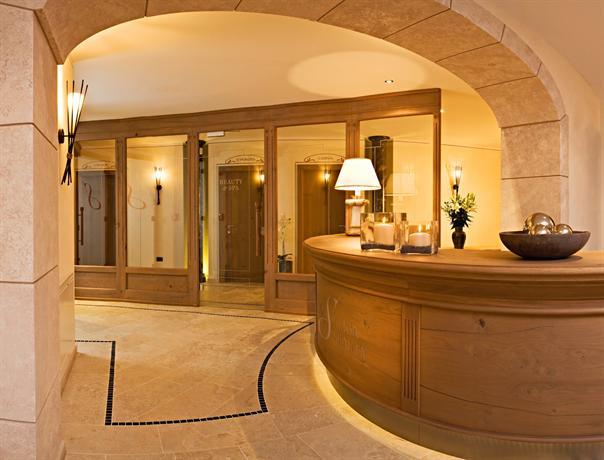 Hotel Savoy Selva Di Val Gardena
